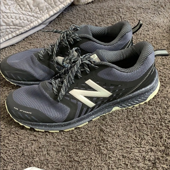 Nitrel V1 Fuelcore Trail Running Shoe